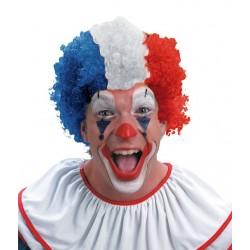 perruque-afro-bleu-blanc-rouge-pop-frisee-tricolore