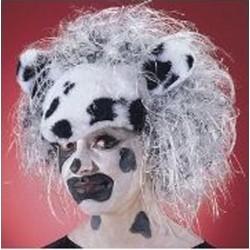 perruque-de-dalmatien-avec-des-oreilles