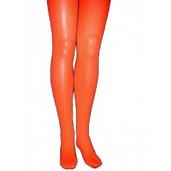 Collants rouges mousse marque CLIO Olympie Taille 1