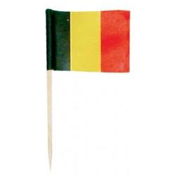 144-petits-drapeaux-cure-dents-belgique-belgium