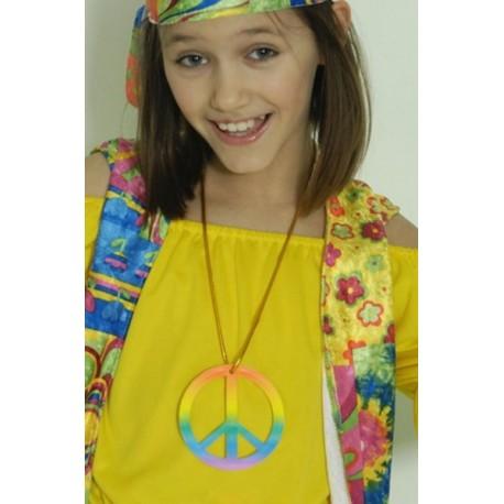 collier-medaillon-hippie-couleur-arc-en-ciel-love-peace-hope