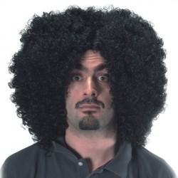 perruque-frisee-noire-mi-longue-petite-raie-au-milieu