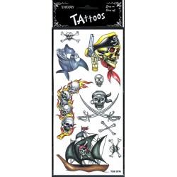9-tatouages-pirate-tetes-de-morts-et-requin