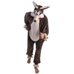 coyote-peluche