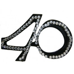 lunettes-40-noires-et-stras-sans-verre-40-ans