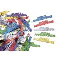 """Confettis de table """"Joyeux Anniversaire"""" Sachet de 14gr"""