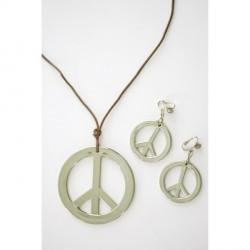 bijoux-hippie-collier-et-boucles-d-oreilles-couleur-argente