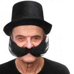 moustache-dandy-ou-biker-geante-noire