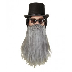 longue-barbe-grise-avec-moustache