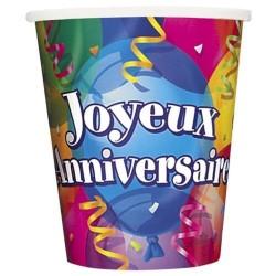 8-gobelets-joyeux-anniversaire-270ml-cups