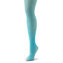 collant-resille-filet-mailles-moyennes-bleu-turquoise-fluo