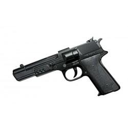pistolet-en-metal-dyal-agent-special-pour-amorces-8-coups