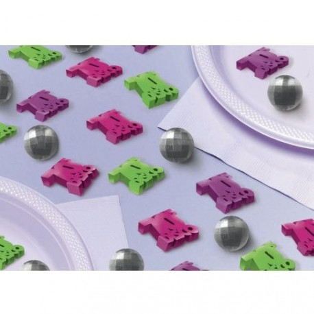 confettis-de-table-confettis-a-relief-disco-18-pieces