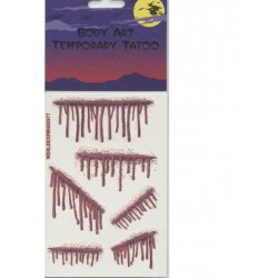 6-tatouages-plaies-droites-sanglantes-blessures-et-sang