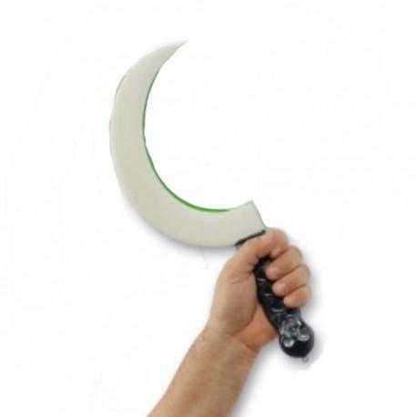 faucille-fluorescente-45-cm