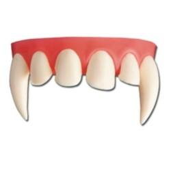 dentier-de-vampire-partie-du-haut-belles-dents-courbees
