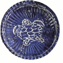 10-petites-assiettes-de-la-mer-tortue-blanche-sur-fond-bleu-o-18