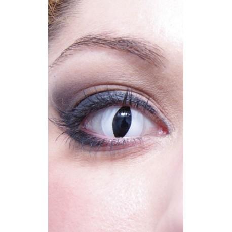lentilles-de-contact-fantaisie-oeil-chat-blanc-vipere-des-neiges