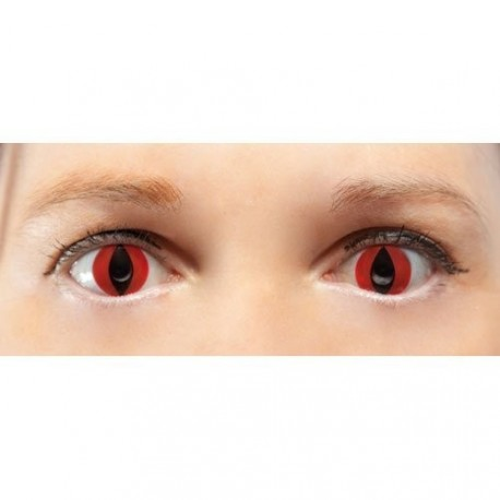 lentilles-de-contact-fantaisie-oeil-de-chat-rouge-vipere-rouge