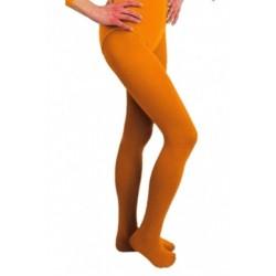 collants-opaques-orange-vif-taille-6-8-ans-116-128-cm