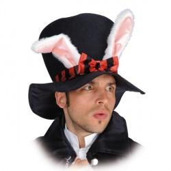 haut-de-forme-en-tissu-avec-oreilles-de-lapin-et-petit-noeud