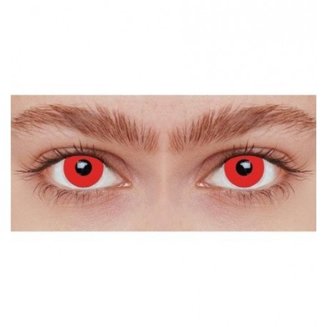 lentilles-de-contact-fantaisie-iris-rouge-uni-loup-garou