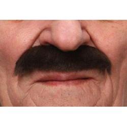 moustache-brun-fonce-a-la-clark