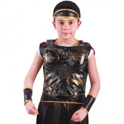 cuirasse-en-plastique-de-romain-avec-l-aigle-et-la-louve