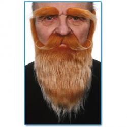 superbe-barbe-collier-moustache-et-sourcils-roux-blond