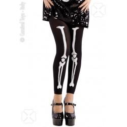 leggins-noirs-avec-os-de-squelette-blancs-collants-lingerie