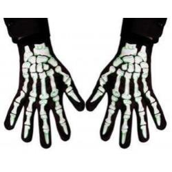 gants-courts-noirs-adulte-motif-main-de-squelette-ombre