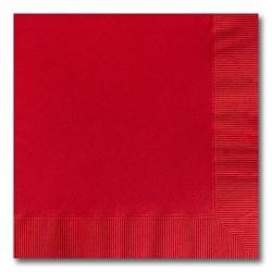 20-serviettes-rouges-33-x-33-cm-en-papier-3-plis
