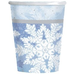 8-gobelets-flocons-de-neige-266-ml-en-carton