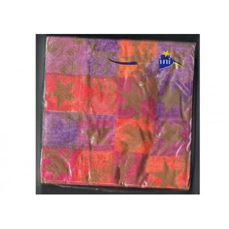 20-grandes-serviettes-etoiles-dorees-sur-fond-rose-33-x-33-cm