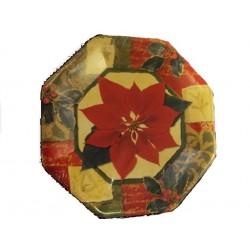 8-assiettes-poinsettias-o-178-cm-modele-octogonal