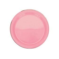 20-assiettes-plates-en-plastique-rose-o-23-cm