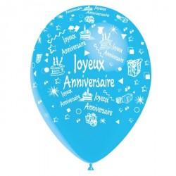 8-ballons-de-baudruche-joyeux-anniversaire-decor-gateaux