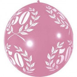 1-ballon-de-baudruche-50-ans-rose-80-cm-laurier