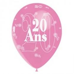 1-ballon-de-baudruche-20-ans-rose-80-cm