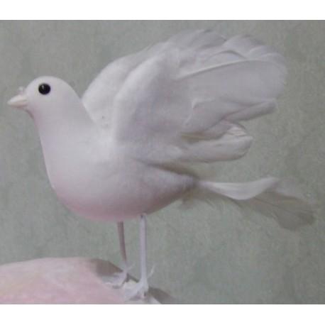 colombe-sur-tige-petit-modele