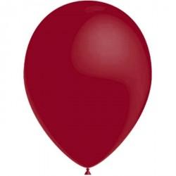 100-ballons-de-baudruche-standard-couleurs-bordeaux-30-cm-o