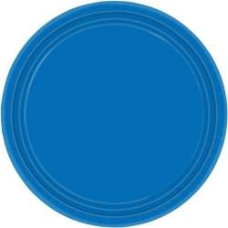 8-grandes-assiettes-bleues-229-cm-en-carton