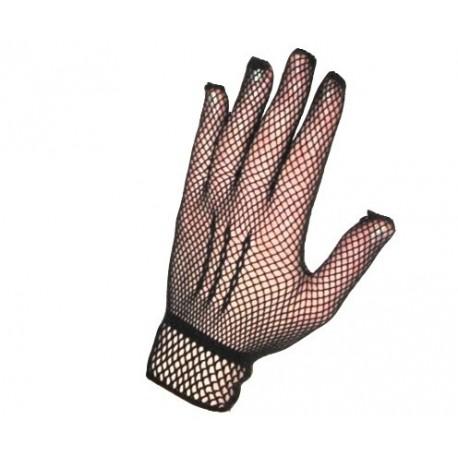 gants-victoriens-courts-noirs-en-resille