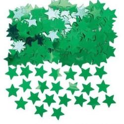 confettis-de-table-etoiles-vertes-metallisees-sachet-de-14-g