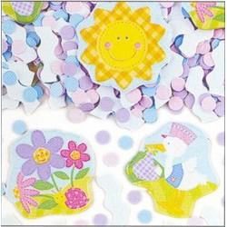 confettis-de-table-cigogne-soleil-fleur-bapteme-sachet-de-14-gr