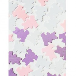 confettis-de-table-ourson-blancs-rose-fuchsia-metallise-rose-p