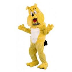 bull-dog-peluche-grosse-tete-mascotte-chien