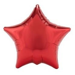 ballon-etoile-rouge-metallise-anagram-mylar
