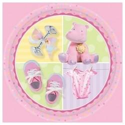 8-assiettes-naissance-bapteme-o-178-cm-hippopotame-rose
