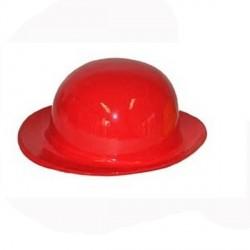 chapeau-melon-rouge-en-plastique